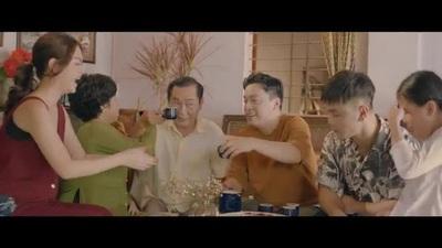 Lam Trường, Phạm Quỳnh Anh và Ưng Hoàng Phúc làm phim xúc động về gia đình