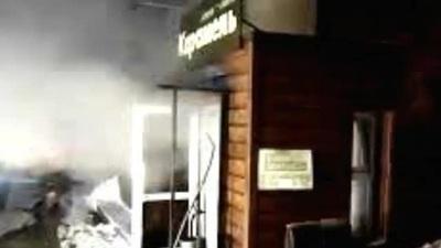Khách sạn vỡ đường nước nóng khiến 5 người chết bỏng