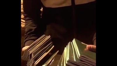 Bới rác tìm 29 cuốn hộ chiếu thất lạc