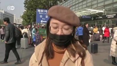 Dịch virut cúm lạ Vũ Hán nguy hiểm thế nào?