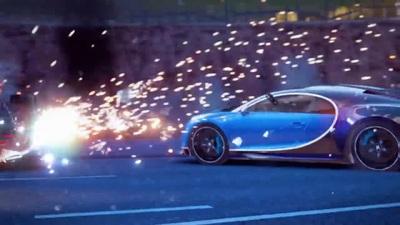 Asphalt 9 Legends - Game đua ô tô với đồ họa cực đẹp dành cho người đam mê tốc độ
