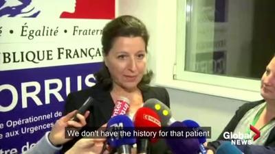 """Bệnh phổi lạ từ Trung Quốc chính thức """"gõ cửa"""" châu Âu"""