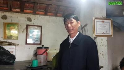Trao 85 triệu đồng cho hoàn cảnh chị Lê Thị Hảo