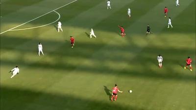 Thua đậm Hàn Quốc, đội tuyển nữ Việt Nam đứng nhì bảng
