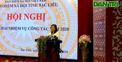 Phó Chủ tịch Bạc Liêu nói về vượt quỹ BHYT.