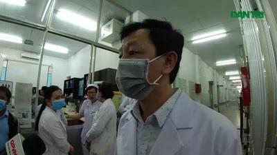 BS Nguyễn Tri Thức, Giám đốc Bệnh viện Chợ Rẫy