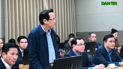 Đoàn công tác của Bộ LĐ-TB&XH và Tổng LĐLĐ VN tới tìm hiểu công tác phòng, chống dịch Covid-19 tại các doanh nghiệp FDI tại Thái Nguyên.