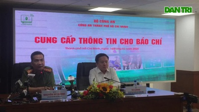 """Đại tá Nguyễn Sỹ Quang nói về thông tin Tuấn """"khỉ"""" chống trả khi bị vây bắt"""