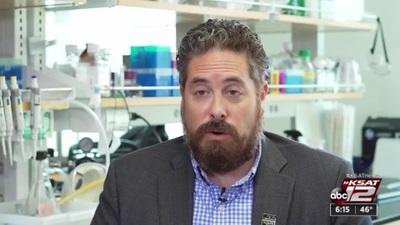 Ứng dụng công nghệ nano để tiêu diệt tế bào ung thư giai đoạn cuối