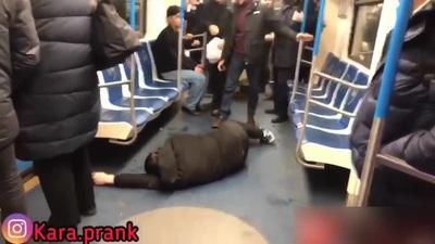 Video ghi lại trò đùa khiến Karomat Dzhaborov đối mặt với án tù 5 năm