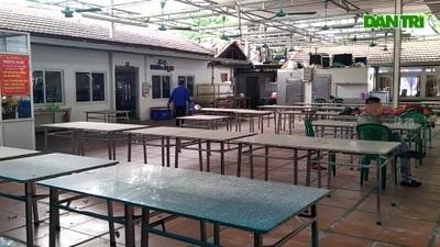 Giữa mùa dịch corona, nhiều nhà hàng đóng cửa không hẹn ngày trở lại