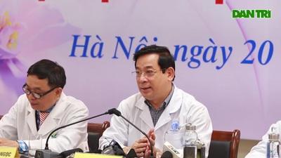 15 ca nhiễm Covid khỏi bệnh, Việt Nam đã khống chế được dịch virus corona?