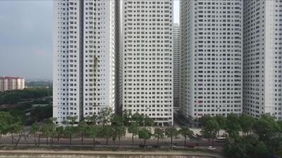 Năm 2019, giá bất động sản tại Tp.Hà Nội và Tp.Hồ Chí Minh đều tăng