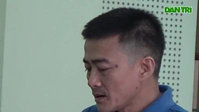 Phiên tòa xét xử vụ án bố vợ giết con rể