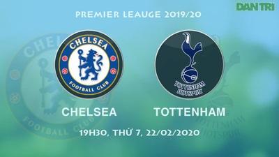 So sánh phong độ cầu thủ Chelsea vs Tottenham