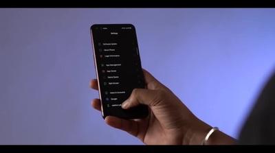 Cận cảnh smartphone cao cấp X50 Pro vừa ra mắt của Realme