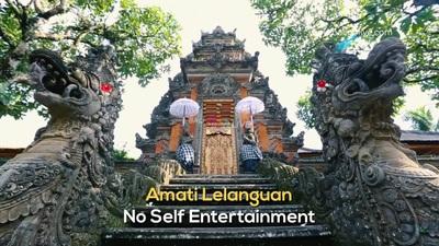 """Khám phá """"Ngày im lặng"""" ở Bali"""