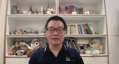 Ông Vũ Khắc Ngọc nhận xét đề thi tham khảo THPT quốc gia 2020