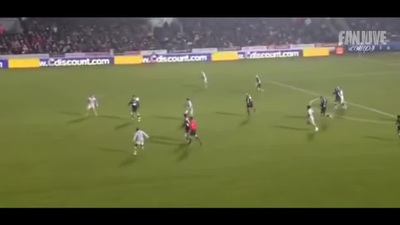 Những màn trình diễn để Gourcuff được so sánh với Zidane