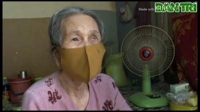 Tấm lòng người Ninh Thuận trong mùa dịch