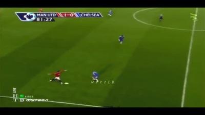 Ngả mũ trước thiên tài tốc độ C.Ronaldo