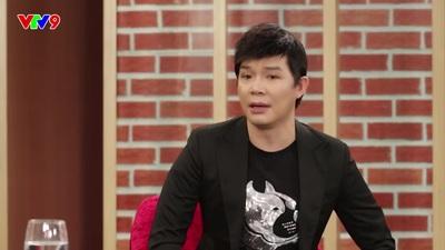 Nathan Lee: Đừng lên án người có nhiều tiền không làm từ thiện.