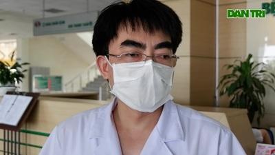 Thêm 3 bệnh nhân Covid-19 bình phục, Việt Nam chỉ còn điều trị 57 ca