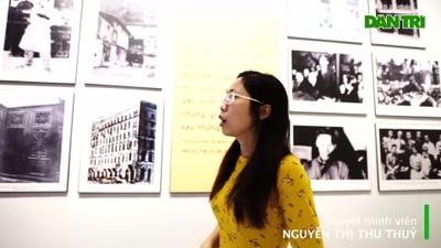 Chốn đi về của chàng trai trẻ Nguyễn Tất Thành ở Sài Gòn
