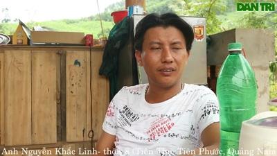 Anh Nguyễn Khắc Linh chia sẻ về động lực giúp mình chiến thắng nghịch cảnh