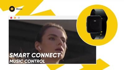 Giới thiệu đồng hồ thông minh Realme Watch mới ra mắt