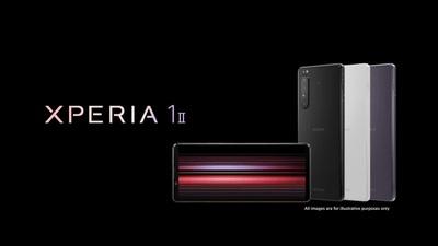 Giới thiệu Xperia 1 II - Smartphone cao cấp nhất hiện nay của Sony