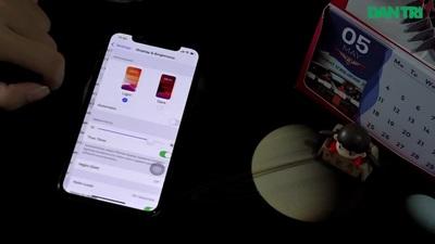 """Những cách duy trì """"sự sống"""" cho iPhone sắp cạn pin"""