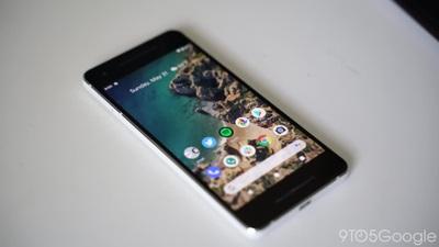 Hình ảnh khiến smartphone Android bị lỗi sau khi thiết lập làm hình nền