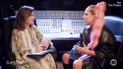 Lady Gaga tự hào vì đạt được thành công dù không xinh đẹp
