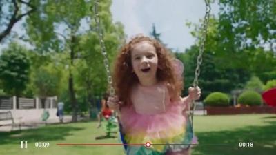 Video giới thiệu tính năng chống rung khi quay video trên Oppo Reno4 bị rò
