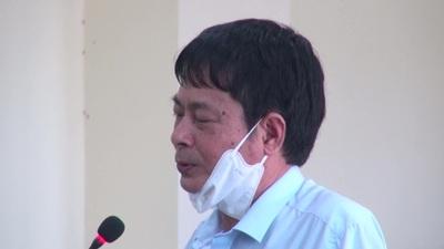 Tuyên án cựu Phó Giám đốc Sở VHTT&DL