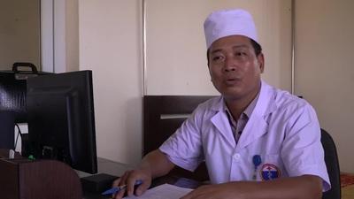 Làng đồng nát điện tử Yên Thịnh: Tỷ lệ tử vong do ung thư tăng đột biến tro