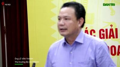 Thứ trưởng Lê Văn Thanh đánh giá vai trò của BHTN với lao động mất việc