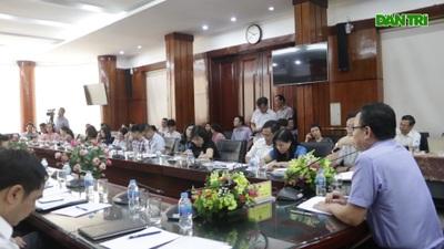 Hội nghị bàn các giải pháp tháo gỡ khó khăn về việc làm, lao động