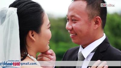 Nhóm bạn trẻ 5 năm chụp ảnh cưới miễn phí