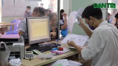 Hơn 94.000 người làm hồ sơ trợ cấp thất nghiệp