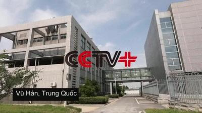 """Trung Quốc hé lộ bên trong phòng thí nghiệm """"muỗi không chui lọt"""" ở Vũ Hán"""