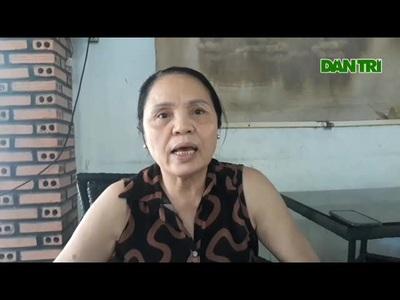 """Bình Định: Dân bị """"tra tấn"""" bởi mương nước bốc mùi hôi thối"""