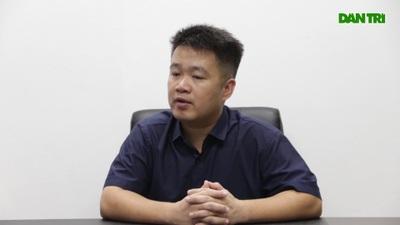 CEO Hồ Minh Đức và chặng đường khởi nghiệp cùng Vbee