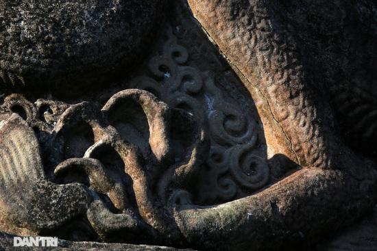 Bí ẩn cột đá nghìn năm tuổi bên sườn núi Đại Lãm, Bắc Ninh - 12