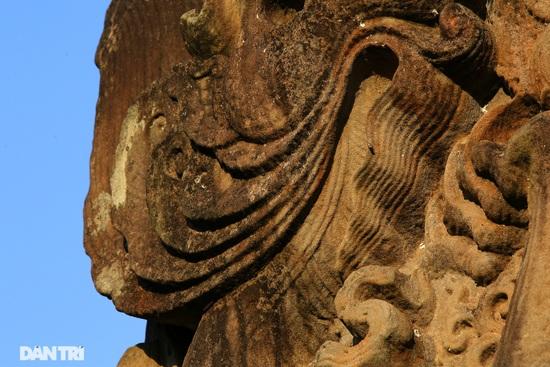 Bí ẩn cột đá nghìn năm tuổi bên sườn núi Đại Lãm, Bắc Ninh - 10