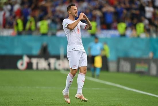 Nỗi đau xé lòng của Mbappe khi hóa tội đồ khiến Pháp bị loại ở Euro 2020 - 3