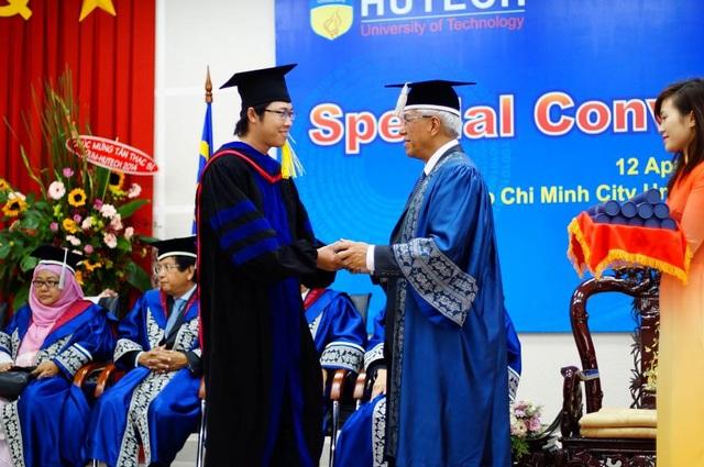 Chương trình MBA – OUM được giới chuyên môn đánh giá cao.