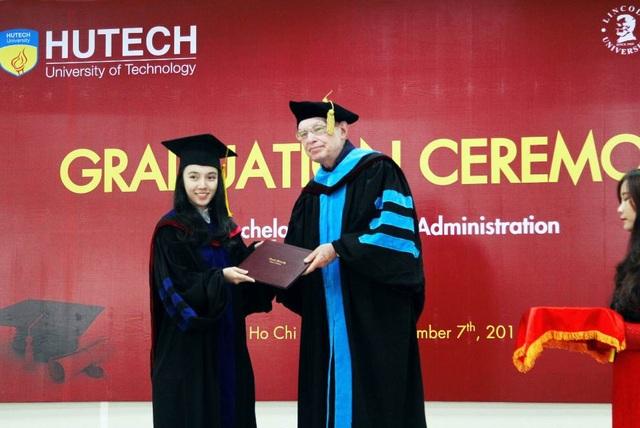 Cơ hội học tập hấp dẫn dành cho các học viên đã tốt nghiệp đại học