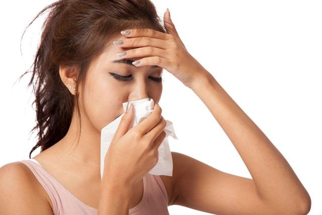 Viêm mũi, xoang gia tăng - Hệ lụy của điều trị chưa đúng cách - 2